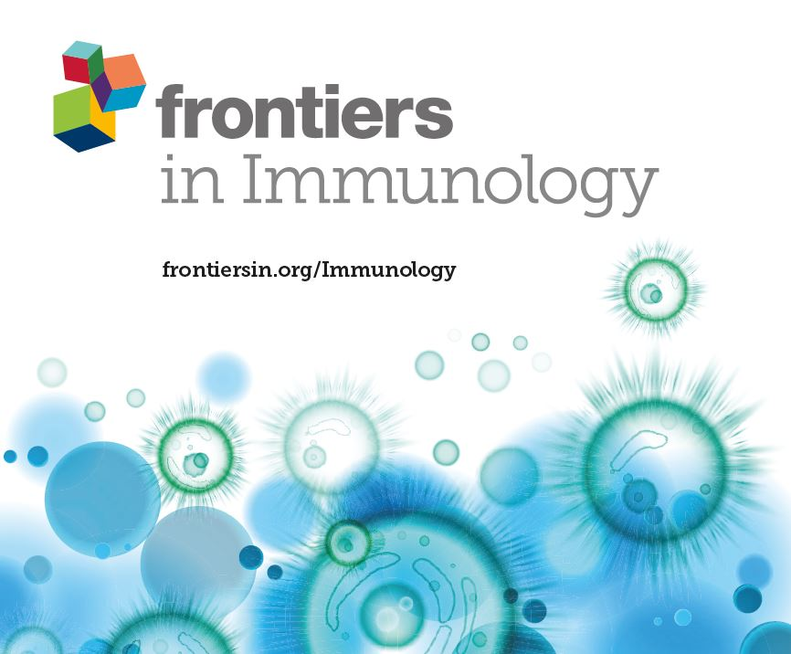 Frontiers in Immunology added to Thomson Reuters Journal