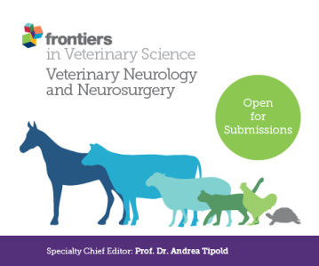 Veterinary Neurology and Neurosurgery