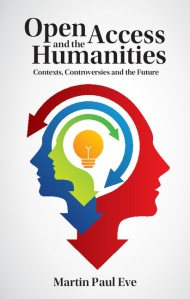 open access in humanities
