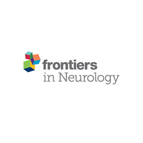 Image result for frontiers in neurology