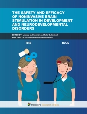 Noninvasive brain stimulation (including Transcranial Magnetic Stimulation (TMS) and Transcranial Current Brain Stimulation (TCS)) can be used both experimentally and therapeutically.