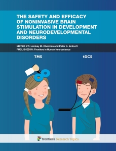 The Safety and Efficacy of Noninvasive Brain Stimulation in Deve