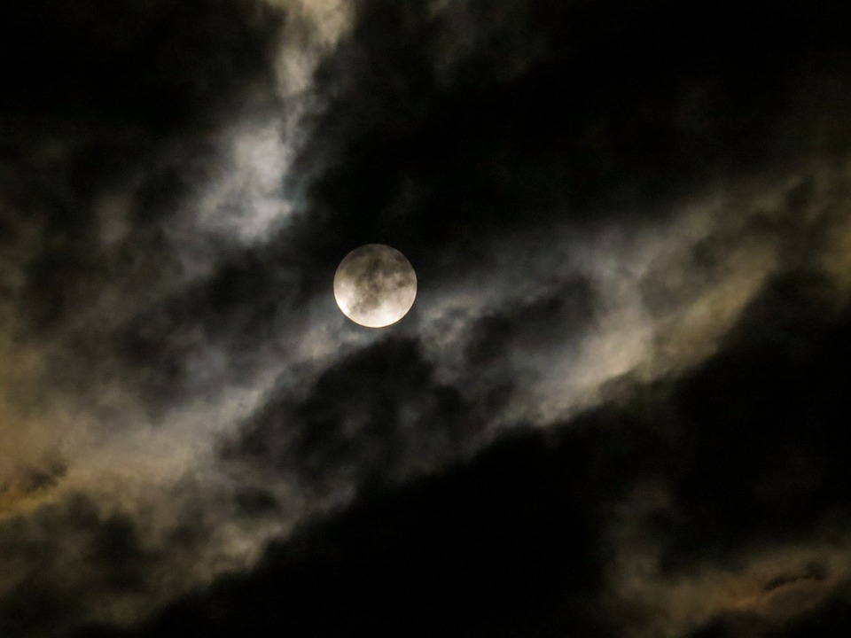 Does the moon affect our mood or actions? – Science & research news