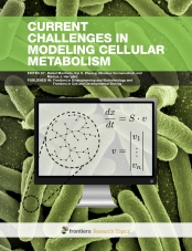 Mathematical and computational models play an essential role in understanding the cellular metabolism.