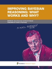 We confess that the first part of our title is somewhat of a misnomer. Bayesian reasoning is a normative approach to probabilistic belief revision and, as such, it is in need of no improvement.