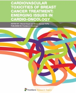 Cardiovascular Toxicities of Breast Cancer Treatment: Emerging Issues in Cardiooncology