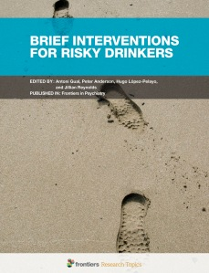 Brief Interventions for Risky Drinkers