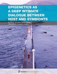 Epigenetics as a Deep Intimate Dialogue between Host and Symbionts_cover