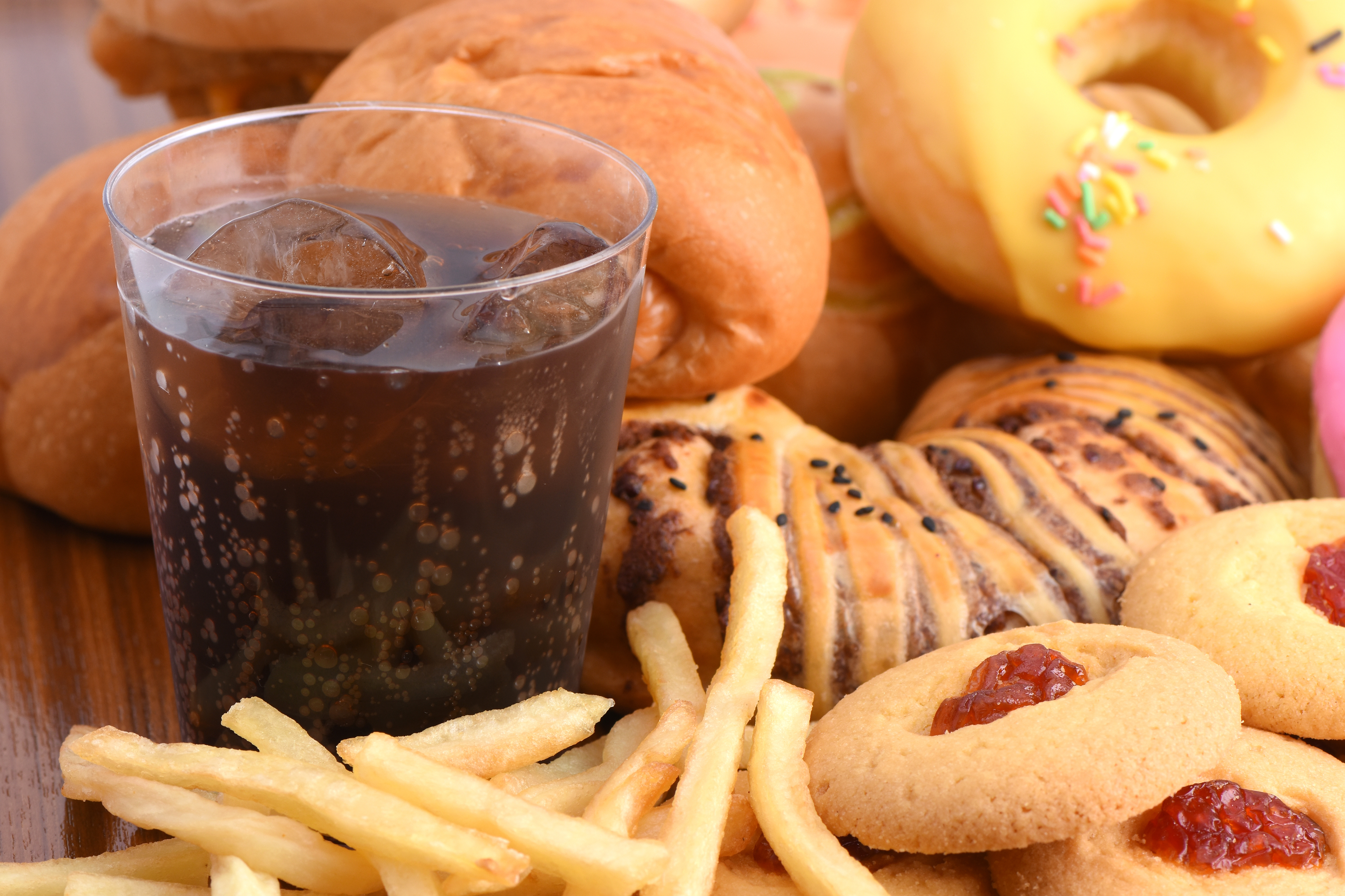 Poor Diet Tied to Half of U.S. Deaths From Heart Disease, Diabetes recommendations