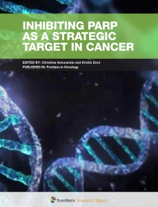 Inhibiting PARP as a Strategic Target in Cancer
