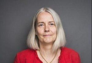 Professor Barbara Ludwikowski
