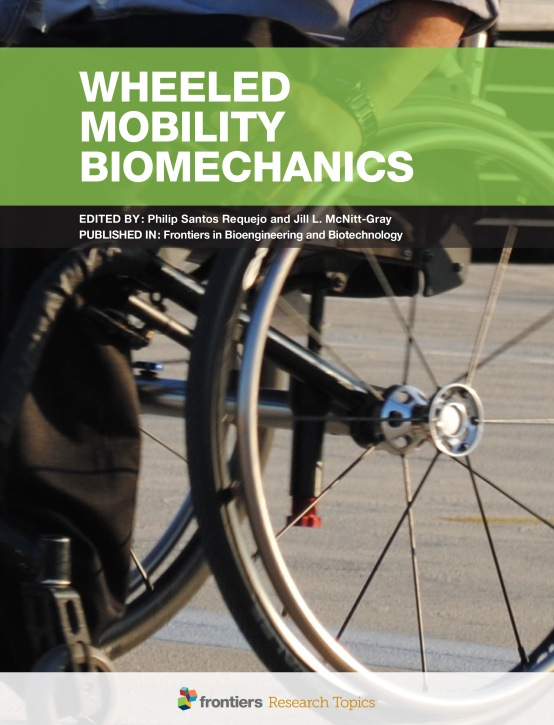 Wheeled Mobility Biomechanics