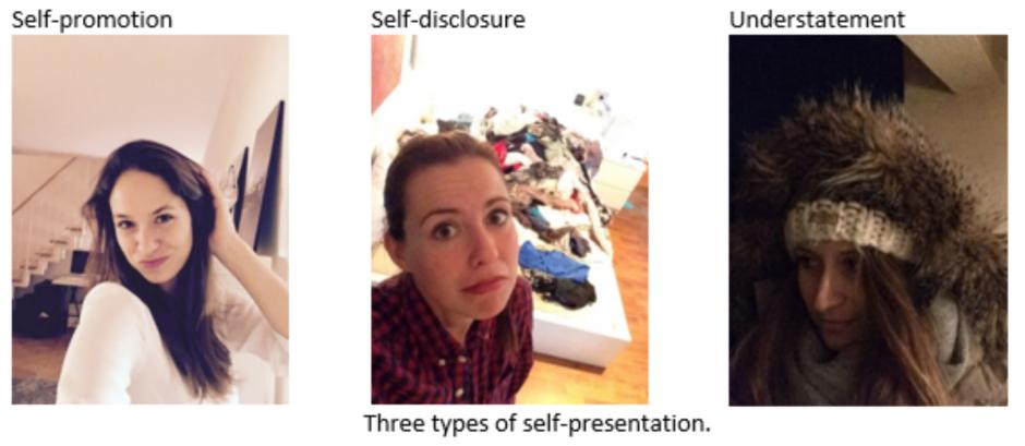 selfpresentation