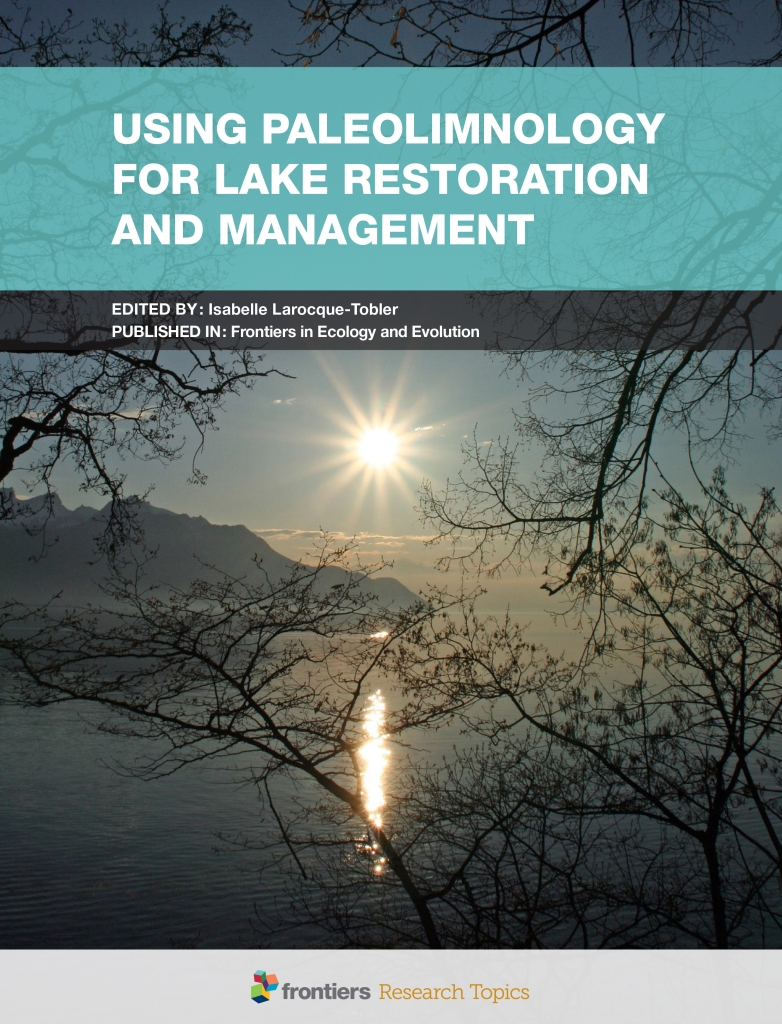 Using Paleolimnology for Lake Restoration and Management