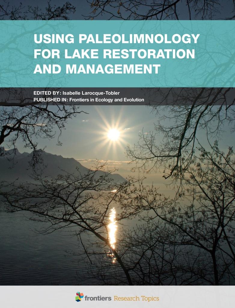 Using Paleolimnology for Lake Restoration and Management