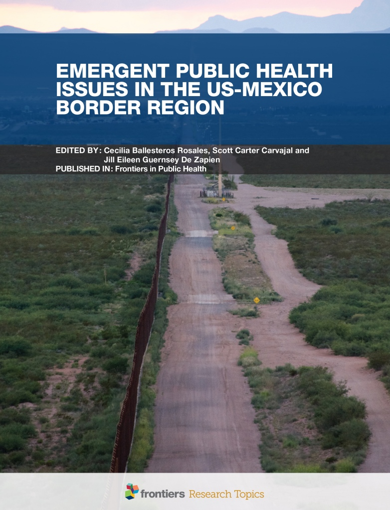 Emergent Public Health Issues in the US-Mexico Border Region