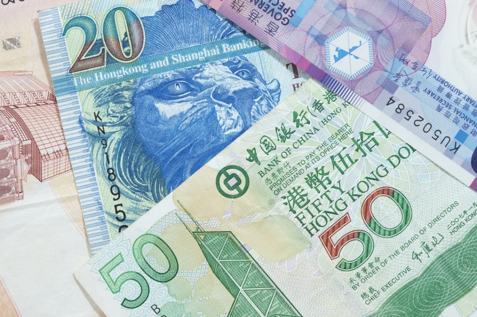 New research published in Frontiers in Microbiology shows that banknotes can transmit potentially pathogenic and antibiotic resistant strains of bacteria.