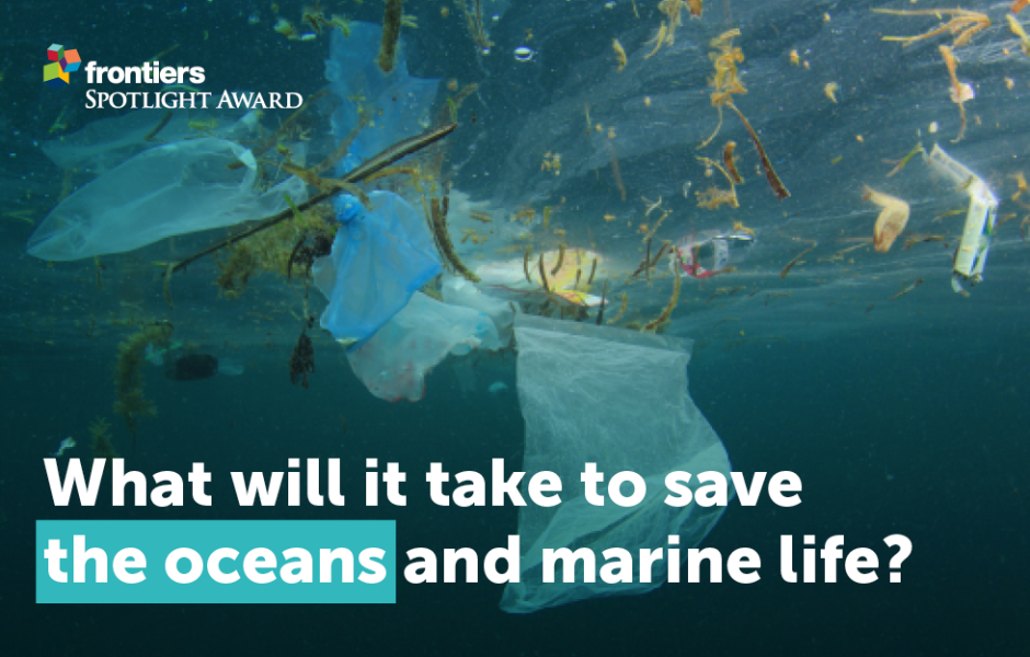 Strong policy supported by science to protect our oceans ...