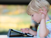 Smartphones and tablets have become so pervasive that, even in lower-income households, 90% of American children have used a touchscreen by the age of 2.