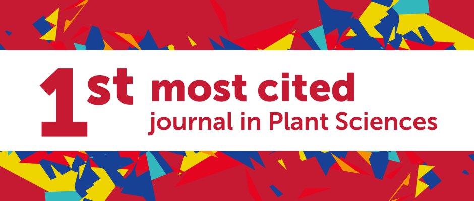 IM17_D3_1st most cited journal in Plant Sciences1