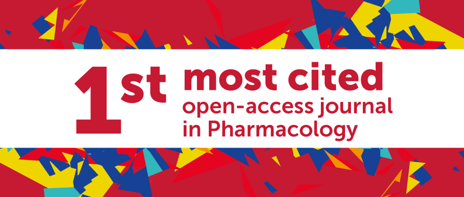 IM17_D3_1st most cited open-access journal in Pharmacology1