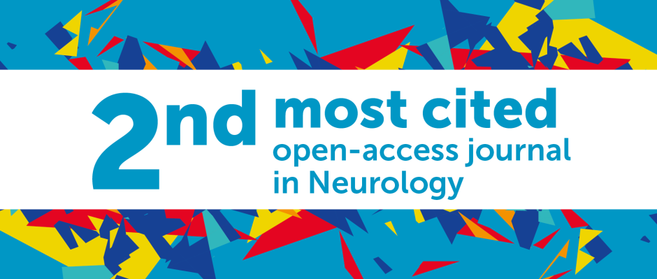 IM17_D3_2nd most cited open-access journal in Neurology1