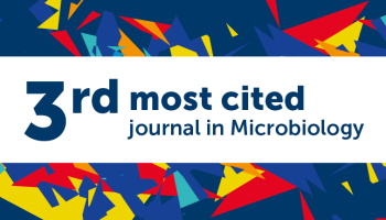 Frontiers Journal Ranking Analysis Microbiology