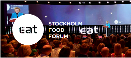 On June 12th and 13th Frontiers attended the EAT Stockholm Food Forum 2017. The focus was on how science, politics, business and civil society can work together to transform the global food system – taking into consideration the interconnectedness of food, health and the environmental sustainability of the planet.