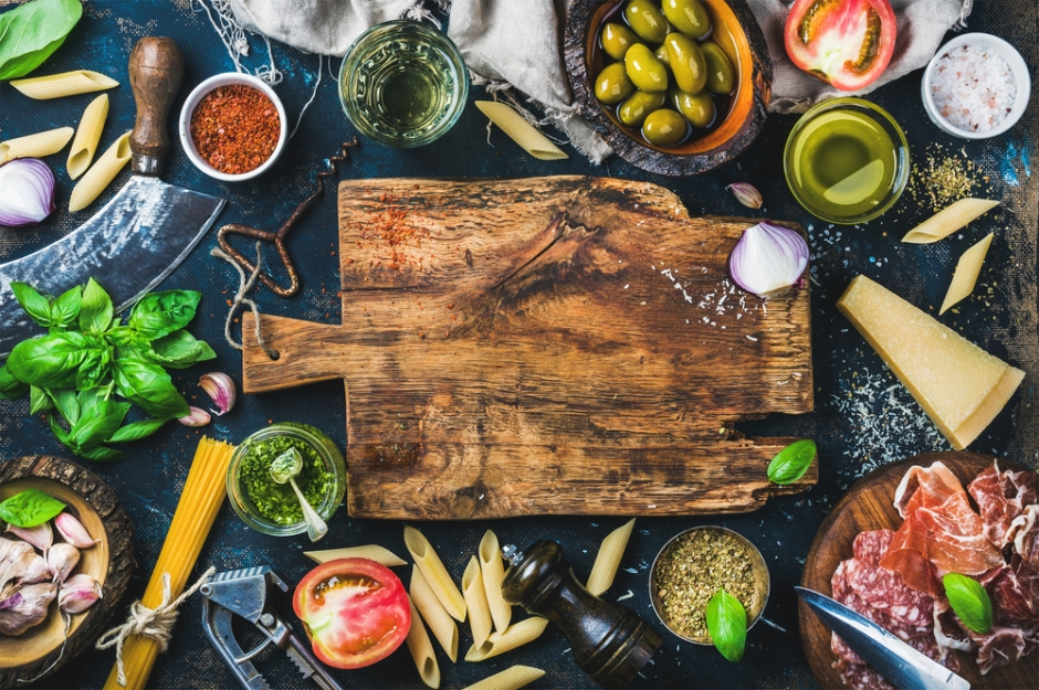 Kitchen With Food data analysis in the kitchen – frontiers blog