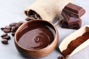 The effects of relatively long-term ingestion of cocoa flavanols (ranging from 5 days up to 3 months) has generally been investigated in elderly individuals. It turns out that for them cognitive performance was improved by a daily intake of cocoa flavanols.