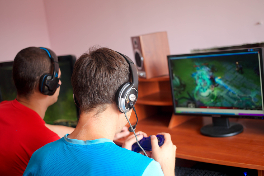 how video games affect the mind A study determines whether navigation strategy and genre play a role in  determining the negative or positive impact of video games on the.