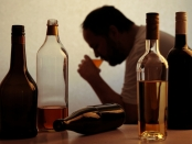 Traumatic brain injuries in children and adolescents could lead to alcohol abuse in later life