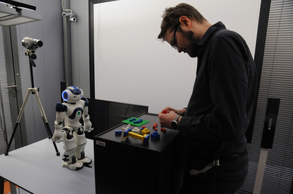 Participants in the study liked the faulty robot significantly more than the flawless one. This finding confirms the Pratfall Effect, which states that people's attractiveness increases when they make a mistake.