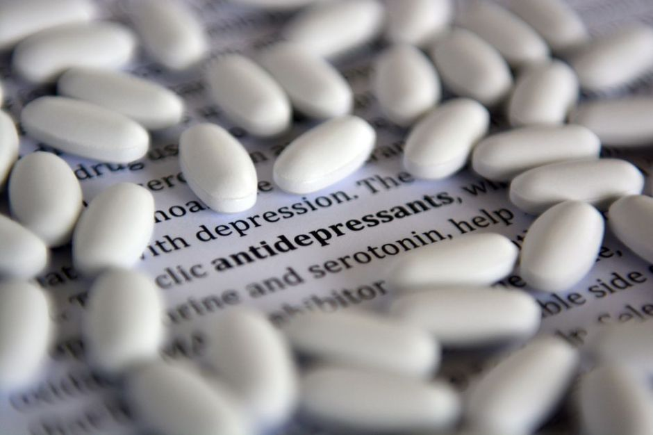 Antidepressants-chronic-pain-personalized-medicine