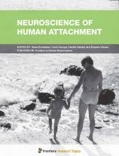 Attachment is a biologically emotion regulation based system guiding cognitive and emotional processes.