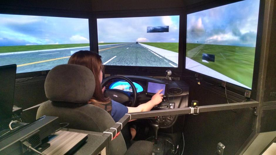 Mind wandering is common during driving – Science & research