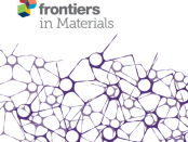 Frontiers in Materials is delighted to announce Professor Nicola Pugno as its new Field Chief Editor. Professor Pugno will lead our international Editorial Board of experts and oversee the strategic development of our Journal, taking it from one strength to the next.