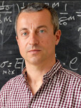 Professor Nicola Pugno, Field Chief Editor of Frontiers in Materials