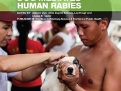 Rabies is an ancient zoonotic viral disease that still exerts a high impact on human and animal health