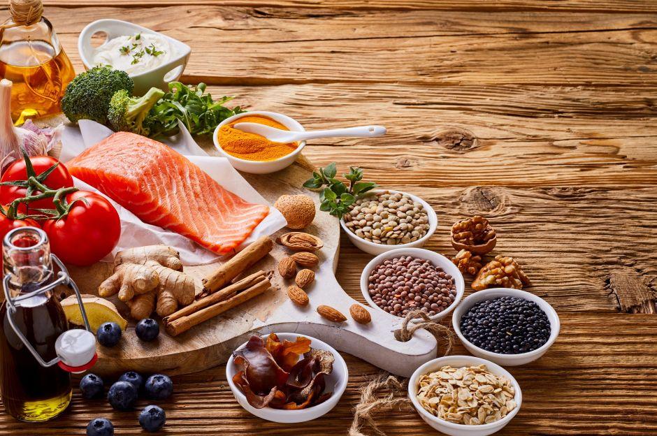 Foods for fighting the effects of rheumatoid arthritis