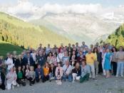 Frontiers Editors Summit 2017