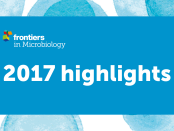 Frontiers in Microbiology - 2017 highlights
