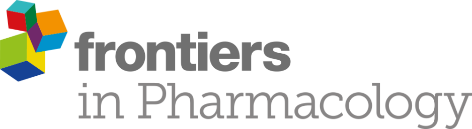 Image result for frontiers in pharmacology