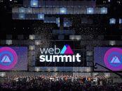 万博亚洲体育Frontiers首席执行官,2017 Web Summit特邀小组成员