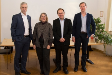New open access publishing deal for Austrian researchers