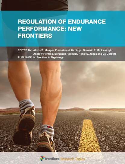 Successful endurance performance requires the integration of multiple physiological and psychological systems