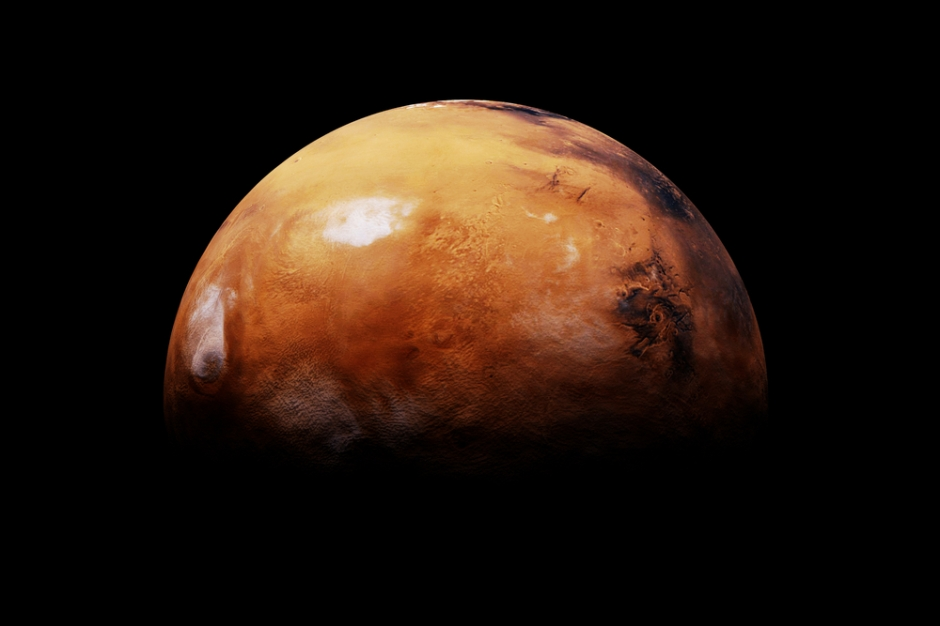 New technique for finding life on Mars