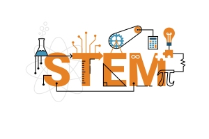 From the phone you're holding, to the WiFi being used right now, many technologies that are second nature to us are the successes of innovators in science, technology, engineering and mathematics (STEM). But the STEM field serves far more than our love for ever-evolving technologies.