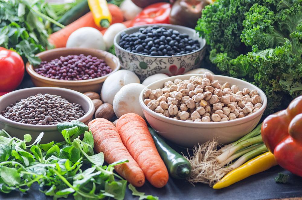Environmental Benefits Of Organic Food