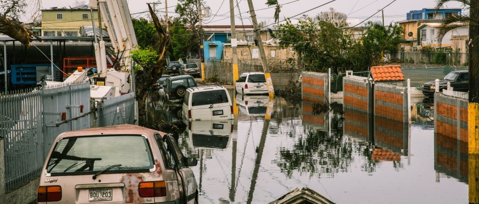 Science  Research News  Frontiers  Openaccess Publisher  See  Us Energy Colonialism A Key Cause Of Puerto Ricos Hurricane Mara Crisis